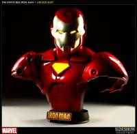 Sideshow Collectibles MARVEL Life-Size Bust - Invincible Iron Man