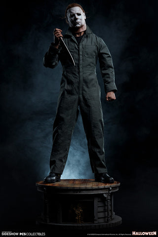 [PRE-ORDER] PCS Collectibles / Sideshow Collectibles -  Halloween 1:4 Scale Statue - Michael Myers