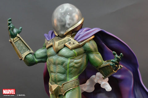 XM Studios 1/4 Scale MARVEL Premium Collectibles Statue - Mysterio (Limited 800 Pieces) - Simply Toys