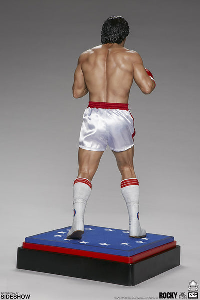 [PRE-ORDER] PCS Collectibles / Sideshow Collectibles - Rocky Statue - Rocky