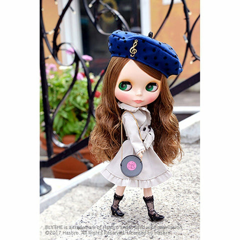 Blythe - Musical Trench (CWC Limited Edition) - Simply Toys
