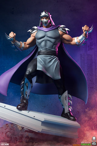 [PRE-ORDER] PCS Collectibles / Sideshow Collectibles - TMNT Statue - Shredder