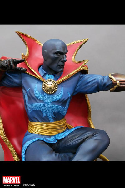 XM Studios 1/4 Scale MARVEL Premium Collectibles Statue - Doctor Strange (Limited 999 pieces) - Simply Toys