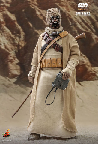 [PRE-ORDER] Hot Toys - TMS028 The Mandalorian 1/6th Scale Collectible Figure - Tusken Raider