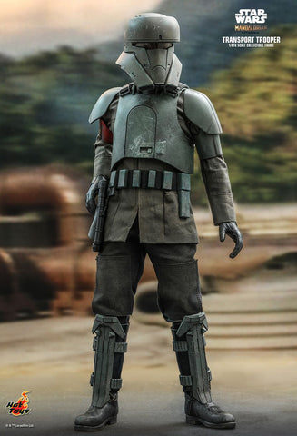 [PRE-ORDER] Hot Toys - TMS030 Star Wars 1/6th Scale Collectible Figure - The Mandalorian: Transport Trooper