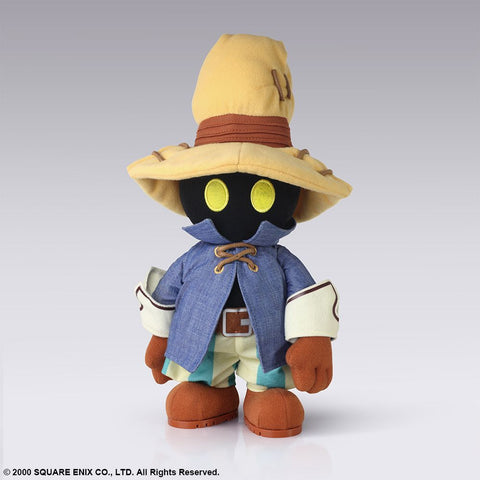 [PRE-ORDER] Square Enix - Final Fantasy IX Action Doll - Vivi Ornitier