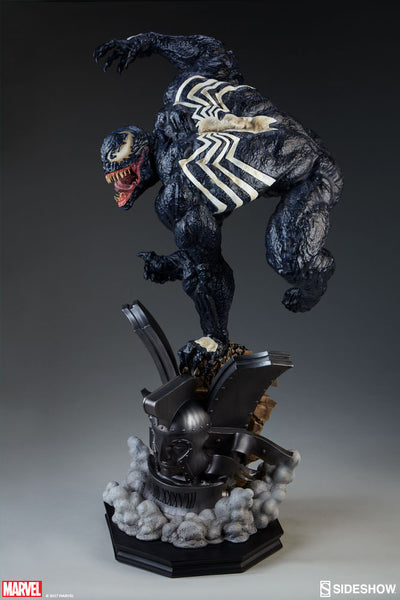 Sideshow Collectibles MARVEL Premium Format Statue - Venom - Simply Toys