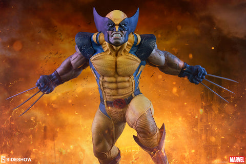 [PRE-ORDER] Sideshow Collectibles - Marvel Premium Format Figure - Wolverine [Reorder]