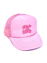 Load image into Gallery viewer, PINK AS FUCK CAP