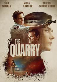The Quarry (VUDU HD OR ITUNES HD)