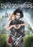 Edward Scissor Hands (MA HD/ VUDU HD/ ITUNES HD via MA)