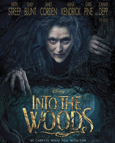 Into the Woods (MA HD/Vudu HD/iTunes via MA)