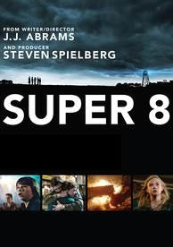 Super 8 (iTunes HD)