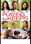 Playing for Keeps (UV HD)