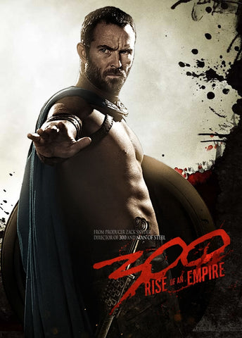 300: Rise Of An Empire (UV HD/ iTunes via Movies Anywhere)