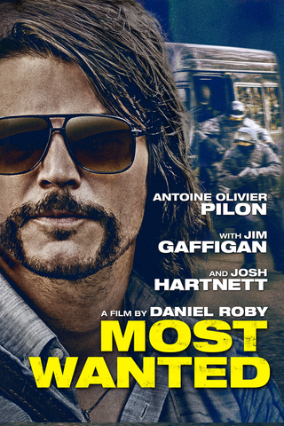 Most Wanted (Vudu HD/ or iTunes HD via Paramount redemption site)