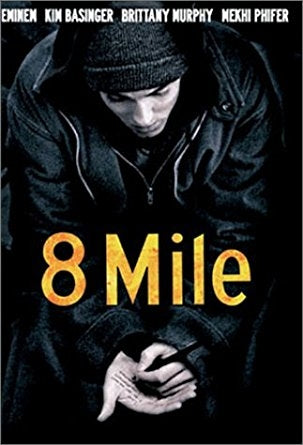 8 Mile (iTunes HD)