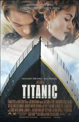 Titanic (ITunes HD)