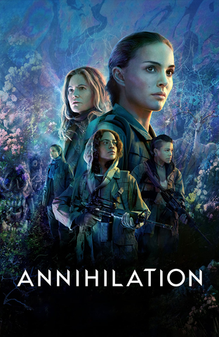 Annihilation (UV HD)