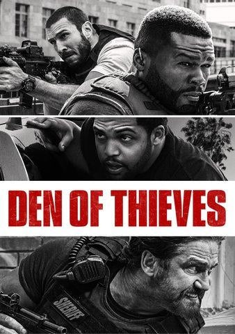 Den of Thieves (iTunes HD)