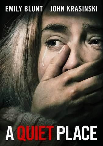 A Quiet Place (UV HD)