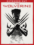 The Wolverine Extended Edition (MA HD/ Vudu HD/ iTunes HD Via MA)