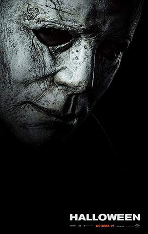 Halloween 2018 (HD MA/Vudu) [OR iTunes via MA]