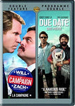 The Campaign/Due Date (MA HD/ Vudu HD/ iTunes HD via MA)