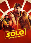 Solo: A Star Wars Story (MA HD/Vudu HD/iTunes via MA)