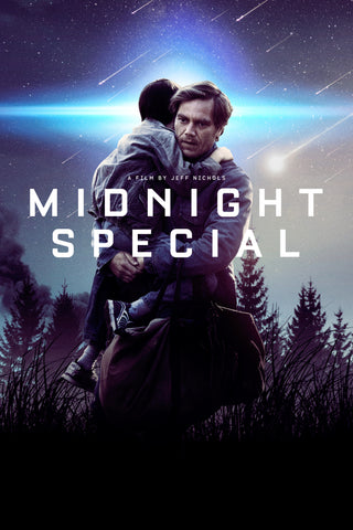 Midnight Special (UV/Vudu HD)