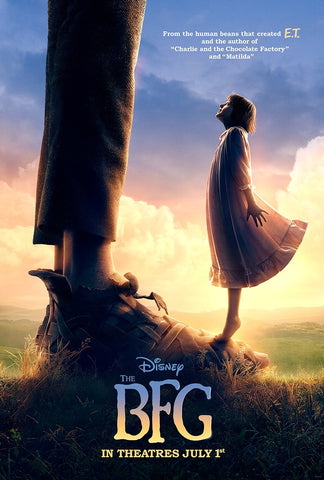 The BFG (MA HD/Vudu HD/iTunes via MA)