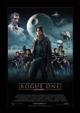 Rogue One (MA HD/Vudu HD/iTunes via MA)