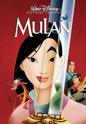 Mulan (MA HD/Vudu HD/iTunes via MA)