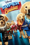 Super Buddies (MA HD/Vudu HD/iTunes via MA)