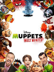 Muppets Most Wanted (Google Play)
