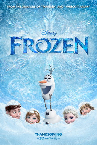 Frozen (Google Play)