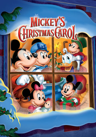 Mickey's Christmas Carol (Google Play)
