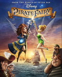 The Pirate Fairy (Google Play)