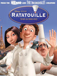 Ratatouille (Google Play)