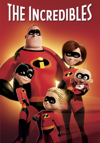The Incredibles (Google Play)