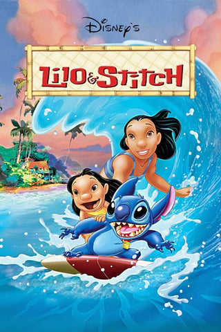 Lilo & Stich (Google Play)