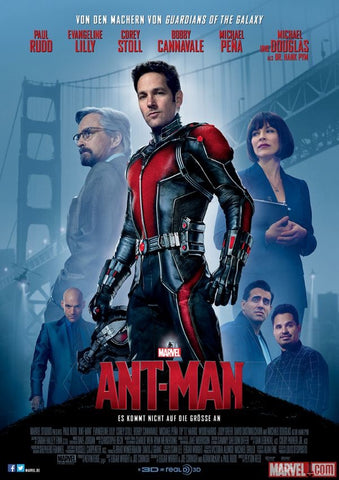 Ant-Man (MA HD/Vudu HD/iTunes via MA)