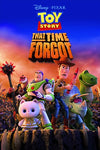 Toy Story That Time Forgot (Google Play)