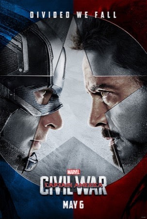 Captain America: Civil War (Google Play)