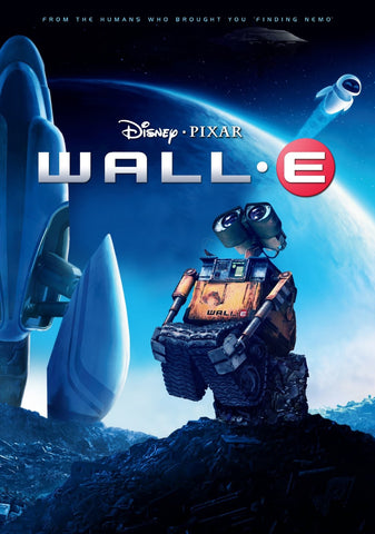 WALL-E (Google Play)
