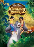 Jungle Book 2 (Google Play)