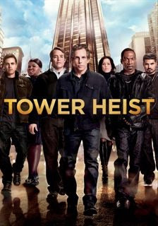 Tower Heist (iTunes HD)
