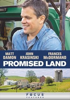Promised Land (iTunes HD)