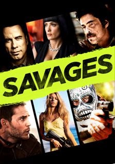 Savages (iTunes HD)