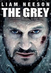 The Grey (iTunes HD)